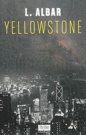 Yellowstone de Ludovic Albar