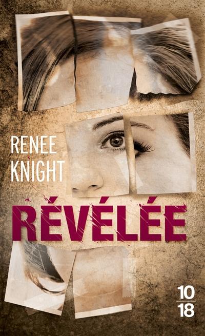 Révélée de Renée Knight poche