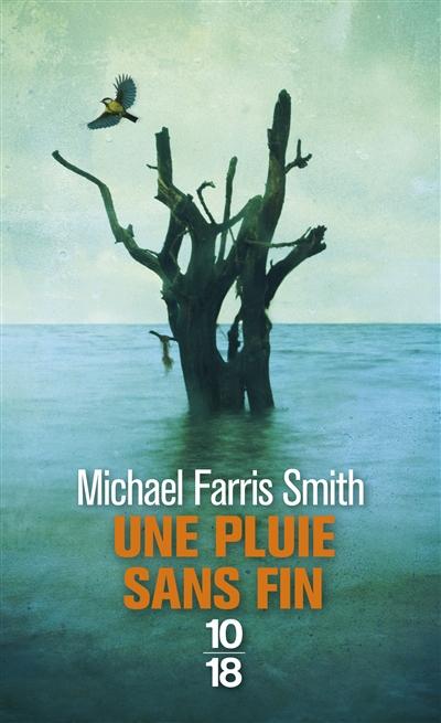 Une pluie sans fin de Michael Farris Smith poche