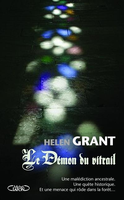 Le démon du vitrail de Helen Grant
