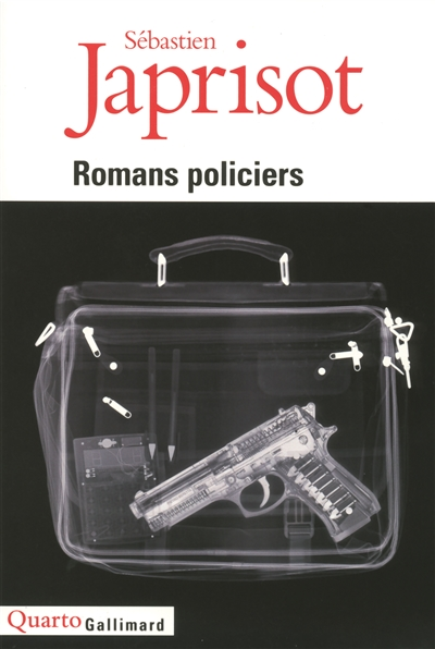 Romans Policiers de Sébastien Japrisot