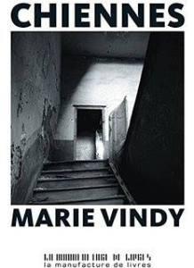 Marie Vindy&