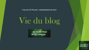 Vie du blog.&odp