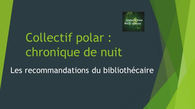 Collectif polar.biblio