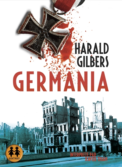 Germania de Harald Gilbers