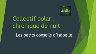 Collectif Isabelle
