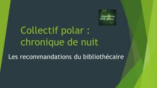 Collectif polar.biblio