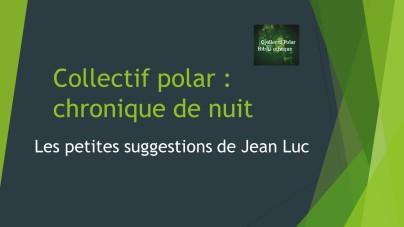 Collectif polar.JLuc