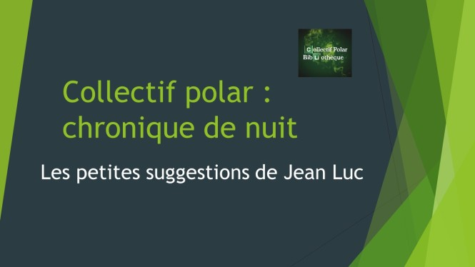 Collectif polar.JLuc