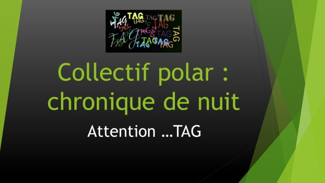 tag Collectif polar