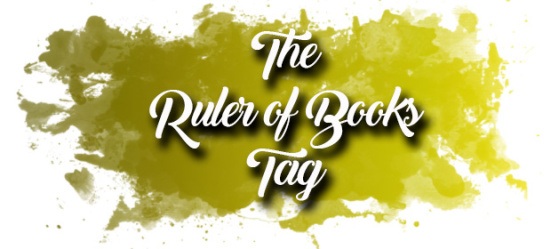 the-ruler-of-books-tag
