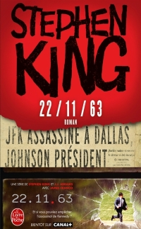 21 11 63 de Stephen King