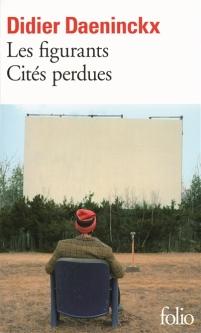 Didier Daeninckx, Les figurants