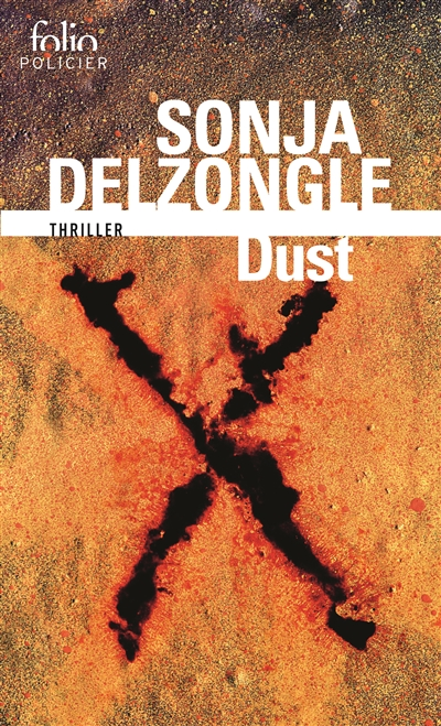 Dust, Sonja Delzongle.