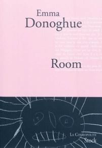 Emma Donoghue - Room