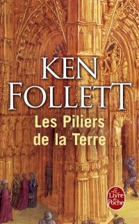 Les Piliers de la terre de Ken Follett