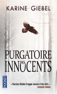 Purgatoire des Innocents de Karine Giebel