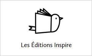 """Résultat de recherche d'images pour """"éditions inspire logo"""""""