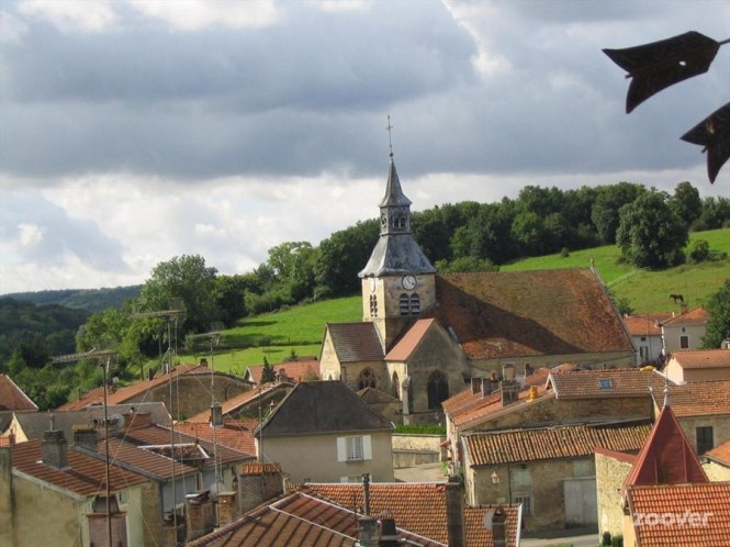 0930a1a273213e Je voulais profiter de mon passage éclair à Doulevant le château
