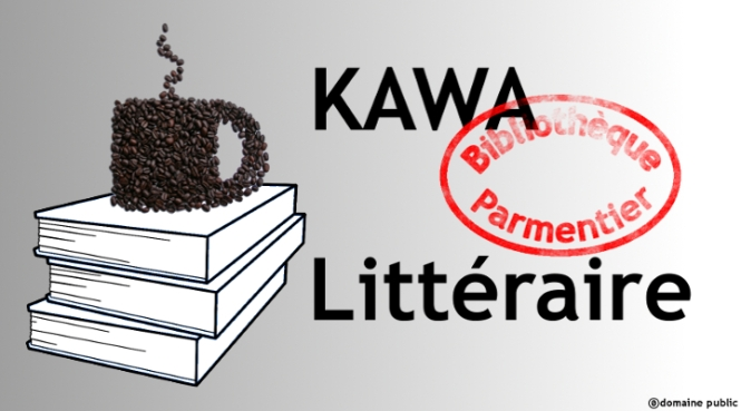 kawa littéraire hiver ecran