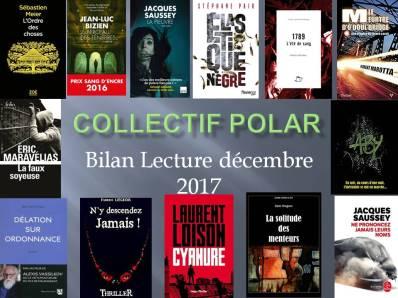 Collectif Polar décembre 2017