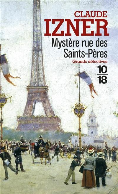 Mystère rue des Saints-Pères alertejpg