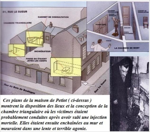 Avis d'Expert, saison 2 : Affaire n°9 : Le docteur Petiot. – Collectif  polar : chronique de nuit