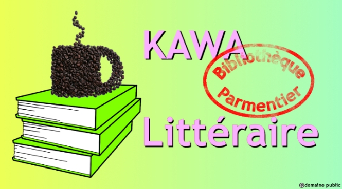 kawa littéraire printemps ecran