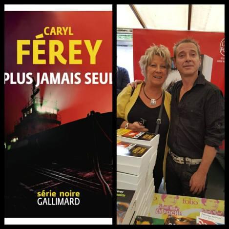 Kris et Caryl