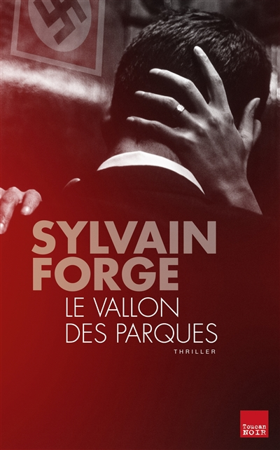 Le vallon des Parques de Sylvain Forge