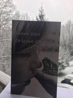 oph et Laurent Malot