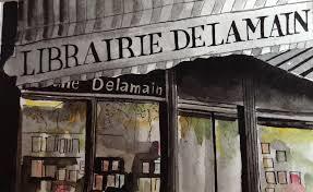 librairie manou