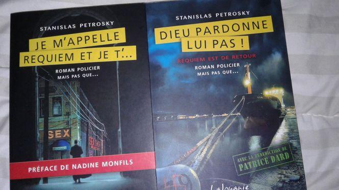 Stanislas petrosky