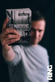 les marcheurs Mars Frédéric