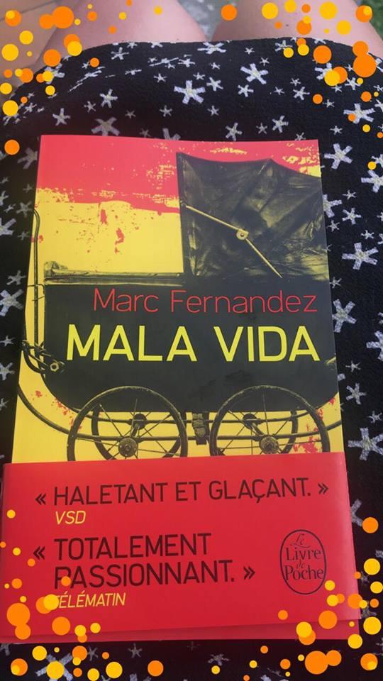 Mala vida marc Fernandez