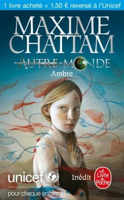 Ambre Chattam
