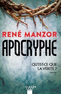 ApocryphedeRené Manzor