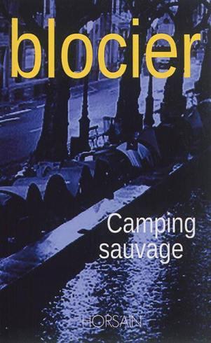 camping polar