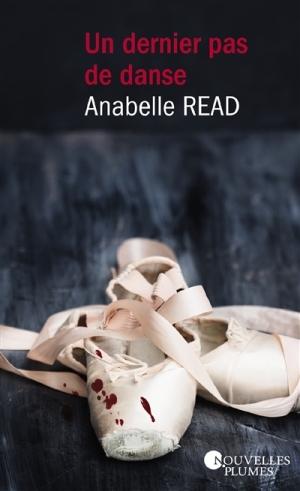 Un dernier pas de danse de Anabelle Read