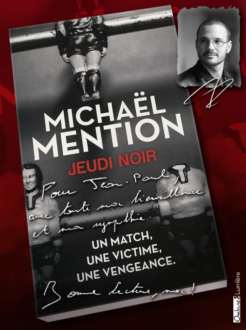 20_Michaël Mention - Jeudi noir