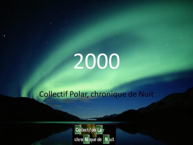 2000e collectif polar