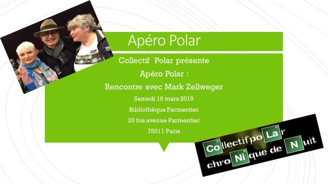 Apéro Polar mark