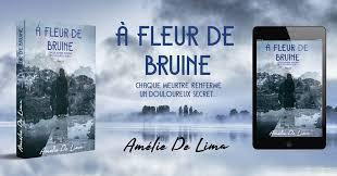 A Fleur de Bruined'Amélie de Lima bandeau
