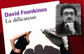 """Résultat de recherche d'images pour """"david foenkinos la délicatesse"""""""