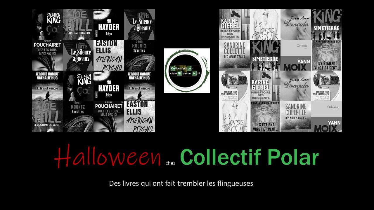Special Halloween Des Livres Qui Font Peur Aux Flingueuses