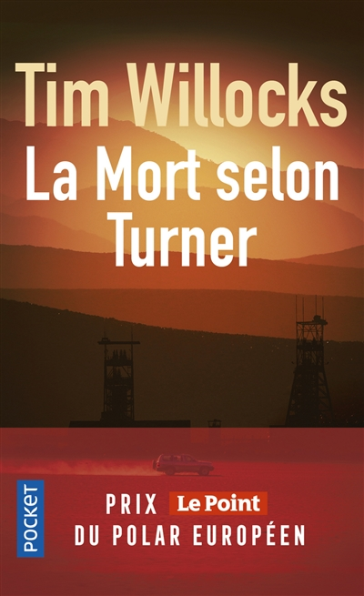 La mort selon Turner Tim Willocks poche