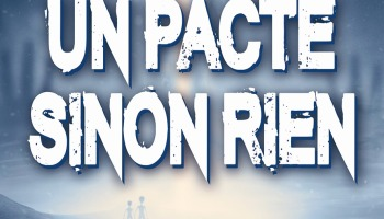 Un pacte sinon rien: L'exquis polar exquis de Collectif Polar – Collectif  polar : chronique de nuit